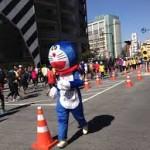 東京マラソンの仮装ランナーについて一言もの申す