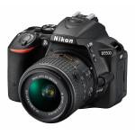 カメラ初心者がD5500を見てさわって弄った結果。D5300より優れる3つの理由