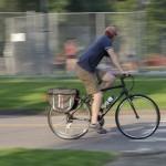 自転車の取り締まりが強化されたから、いっそ原付バイクに乗った方がよいと思う
