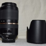 タムロンSP 70-300mm F/4-5.6 Di VC USD (A005)を褒めちぎる