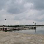 見田方遺跡公園から大相模調節池でピクニック。越谷レイクタウン駅徒歩0分の公園です