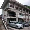 桧枝岐村の超便利スポット。スーパー、温泉、酒屋で急なキャンプでも安心です