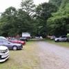 七入オートキャンプ場を紹介するよ!ひとりぼっちキャンプしてきたin桧枝岐