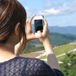 デジタル一眼カメラを始める前にスマホカメラで撮りまくるべし