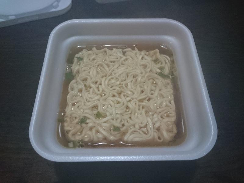 東京拉麺 カルビラーメン