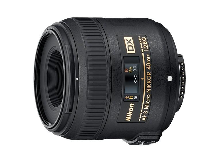 AF-S DX ニコン Micro NIKKOR 40mm f/2.8G