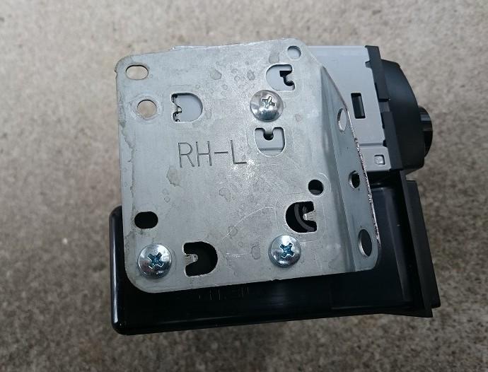 パイオニア カロッツェリア MVH-3200