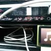 「パイオニア カロッツェリア MVH-3200」で、車内CDレス生活を始める取り付け編 CDレス最高です