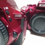 Nikon D5500 ダブルレンズキットを購入です。明日、撮影に出かけます。