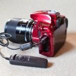 リモートコード Nikon MC-DC2の「使って便利な3つの理由」