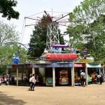 大宮公園は昭和レトロな「ちびっ子ワンダーランド」。1000円で半日遊べます