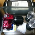 梅雨時期のカメラの湿気対策に、安くて使える『おすすめベスト5』