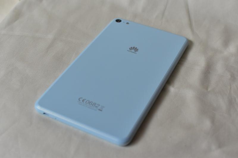 HUAWEI MediaPad T2 7.0 Pro 裏面