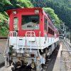 大井川鉄道にSLとアプト式鉄道の写真を撮影しに行って来たのだが・・・リアルトーマスがいた