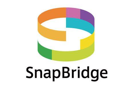 「SnapBridge」