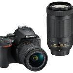 Nikon D5600・D5500・D5300の違いと、機能・性能・サイズ比較と購入時の選び方