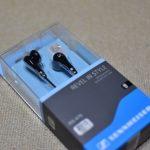 ゼンハイザー MX475 はコスパは悪くないが、耳からポロリが難点