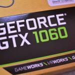 PCゲームするのに『GeForce GTX1060』では幸せにはなれない?