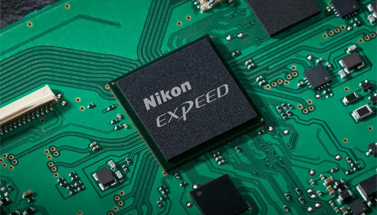 Nikon D7500 EXPEED5