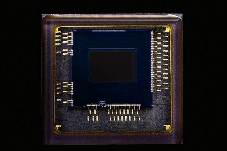 Nikon D7500 測光センサー