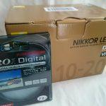 【夏休み】『AF-P DX NIKKOR 10-20mm f/4.5-5.6G VR』持って撮影旅に行ってきます