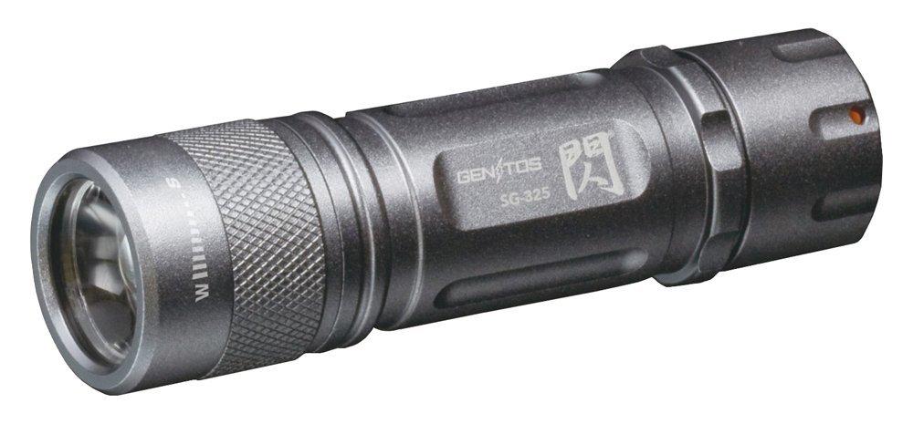 GENTOS SG-325 閃
