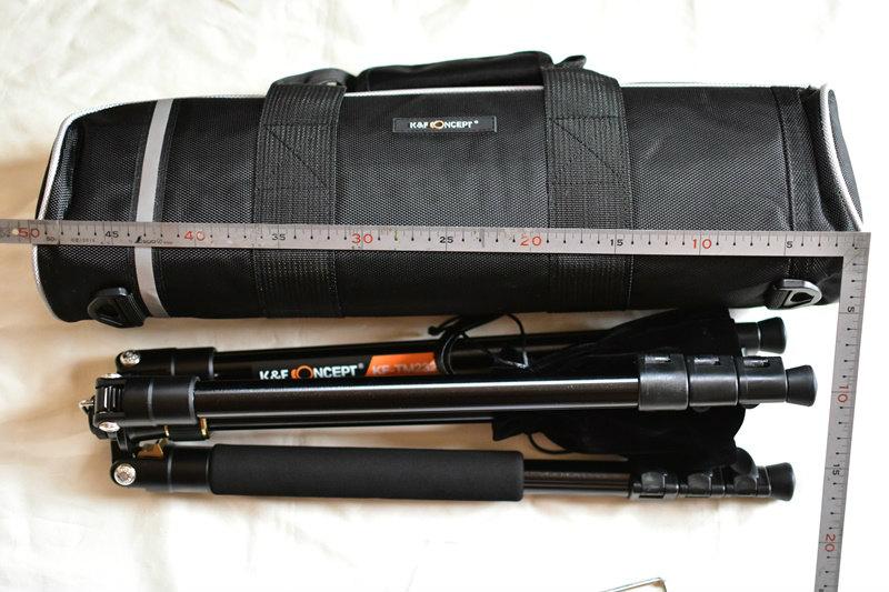 K&F Concept KF-TM2324
