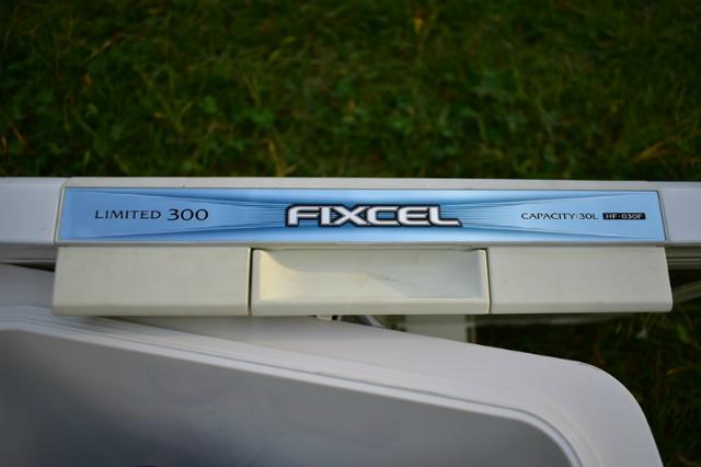 シマノ FIXCEL LIMITED クーラーボックス 30L