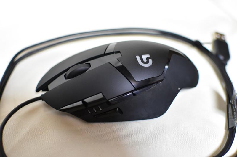 ロジクール G402