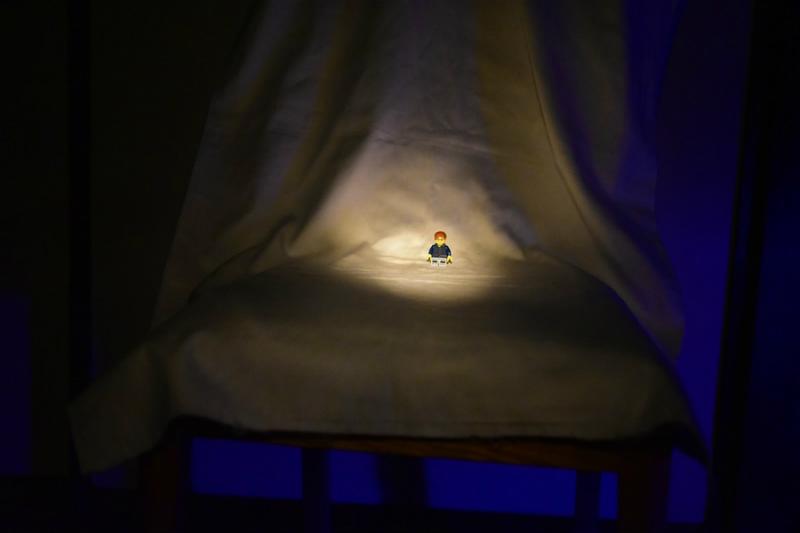 ヘッドライト 電球交換 照射比較
