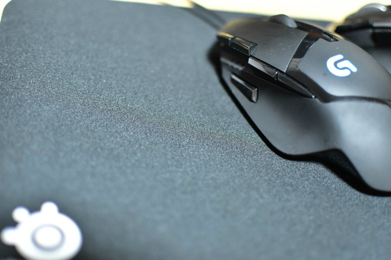 SteelSeries QcK mini マウスパッド